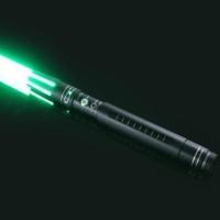 Budget Lightsaber Strike