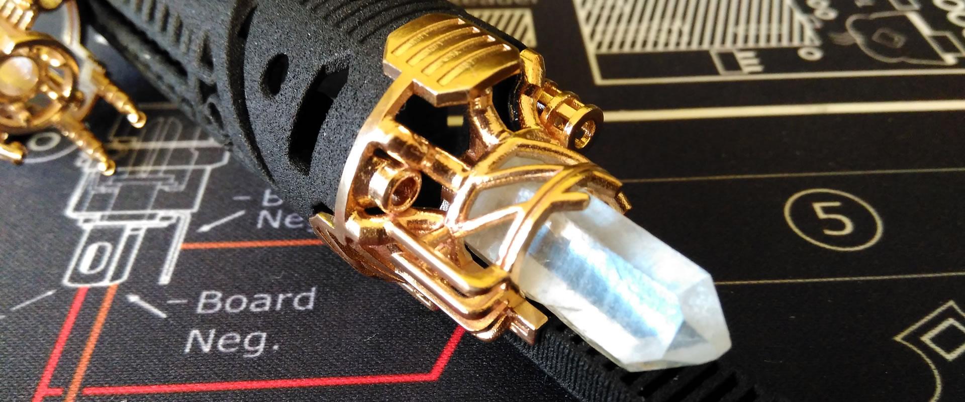 Lightsaber Installer   Custom Lightsaber Builder & Repairs